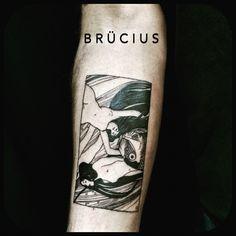 #BRÜCIUS