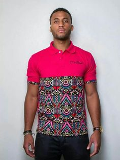 latest ankara styles for handsome african men to rock in trendiest ankara styles for fashionable men African Inspired Fashion, African Print Fashion, Africa Fashion, Fashion Prints, Fashion Design, African Attire, African Wear, African Dress, African Style