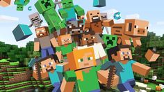 "Marshall & Minecraft? Bring your kids to the museum tomorrow to find out about Marshall and play Minecraft! It's part of the new program ""Discovery Days""."
