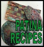 Patina Recipes 2019 Patina Recipes The post Patina Recipes 2019 appeared first on Metal Diy. Patina Paint, Patina Metal, Patina Color, How To Patina Copper, Aged Copper, Copper Art, Patina Finish, Metal Embossing, Metal Stamping
