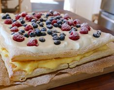 A Food, Food And Drink, Fika, Tart, Waffles, Cheesecake, Sweets, Cookies, Breakfast