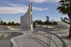 Lake Cunningham Regional Skatepark (San Jose, California USA) #skatepark #skate #skateboarding #skatinit #skateparkreview
