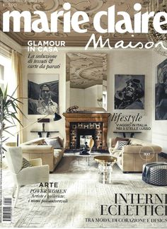 10 interior design magazines that you will love taking inspiration from top