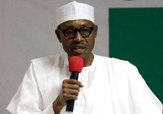 Oil proceeds went into personal accounts, Nigerian president says