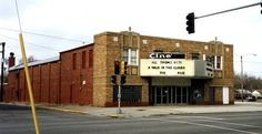 Roxana, IL- Roxana Cine    went to see MANY movies here as a teenager!!!