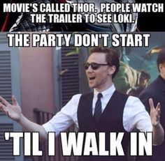 Loki!!