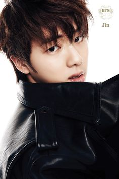 BTS (2 COOL 4 SKOOL) [1st Single] - Kim Seokjin / Jin #2