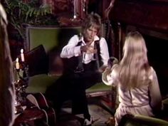 Rod Stewart - Tonight's The NIght (Gonna Be Alright) (1976). One of the perviest videos of all time.