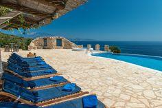 Greece luxury villa rental  Estate Weddings and Events