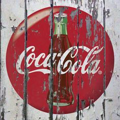 Coca cola #Vintage #iPad #retina #wallpaper
