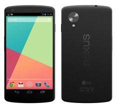 #Nexus 5