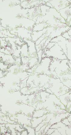 Van Gogh 2015 - 17142 behang