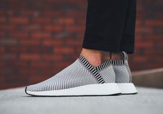 Release details for three colorways of the adidas NMD CS2 dropping on May  20 83218f381bb02
