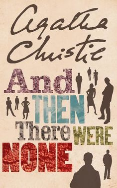 and then there were none agatha christie book review