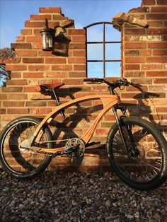 #holzfahrrad #woodnbike #bicycle #fahrrad #holz