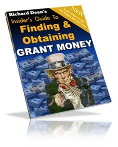Government Grant Money - more about gov grants at topgovernmentgrants.com