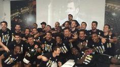 La Juventus vince il quinto scudetto consecutivo laureandosi Campione d'Italia con una serie infinita di record