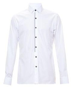 #LANVIN | Cotton Shirt #SS15