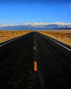 Road near Twin Peaks Colorado  #infrastructure #road #near #twin #peaks #colorado