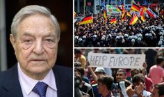 April 17, 2016 - Are you awake yet? Have you had enough of the false flags at home and around the world? Are you tired of the Soros funded activist groups playing havoc in our streets?  Well I have news for Soros – this New World Order of yours stinks! How about creating a new world order where people want to flock to it? An order upheld with divine principles and order so grand that all have a sustainable development with complete God given morals and values? How about that Soros?