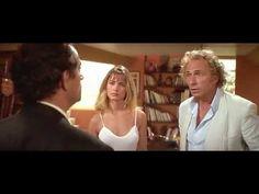 Налево от лифта (1988) Франция, комедия