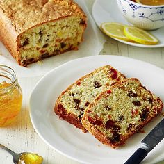 A Lakeland recipe for Rich Fruit Loaf, happy cooking! Pastry Recipes, Cooking Recipes, Yummy Treats, Delicious Desserts, Fruit Bread, Easy Cake Recipes, Loaf Recipes, Eat Breakfast, Cake Cookies
