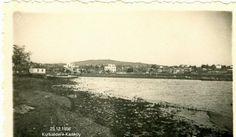 23 Aralık 1936, Kurbağalıdere.