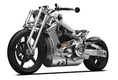 P120 FIGHTER   BY CONFEDERATE MOTORCYCLES