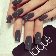 Kylie Jenner Nails @ Laquè Bar Nail Shop In California Fabulous Nails, Perfect Nails, Gorgeous Nails, Love Nails, How To Do Nails, Pretty Nails, My Nails, Kylie Nails, Uñas Kylie Jenner