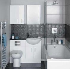 Small Space Solutions: bathroom design ideas | ideas for interior