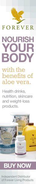Enjoy the health benefits of aloe, nutrition, skincare and weight management.  http://www.healeraloe.flp.com/