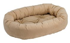Bowsers Camel Donut Dog Bed