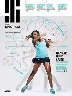 Cover IEEE Spectrum published in NYC by the IEEE, the world's largest engineering association Art Director: Mark Montgomery Photography Director; Rand Klett Photographer: Dylan Coulter Data Graphics: John Le Pore