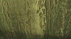 Creative Painting Wall Textures DIY: Two-Tone Effect Tree-Bark Wall-Texture Smoky Black White Grey Finish