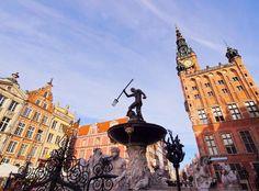 Gdaňsk, Gdyně, Sopoty, Hel | Objevtepolsko