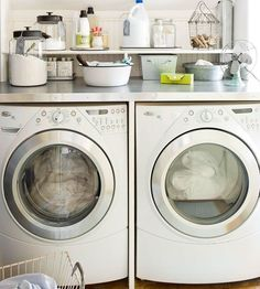Laundry Care Symbols Decoded (+ Free Printable!) // Live Simply by Annie