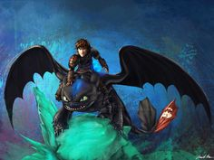 Why did Toothless attack the Alpha?