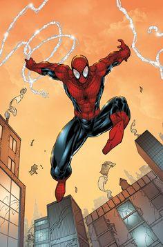 #Spiderman #Fan #Art. (Spider-Man Inks by HiJinx Stud) By: Ravencolors. (THE * 5 * STÅR * ÅWARD * OF: * AW YEAH, IT'S MAJOR ÅWESOMENESS!!!™)[THANK Ü 4 PINNING!!!<·><]<©>ÅÅÅ+(OB4E)