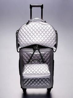 Chanel Luggage - I need it!