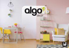 10 Idees De Ambiances Algo Deco Deco Interieur Cagettes Deco