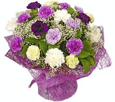 Such an adorable bouquet, don't you agree? Get yours now at http://bit.ly/1GXqlXb