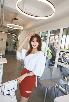 Cha HyunOk - May 02 2017 Set