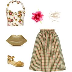 """""""Last Minute Holiday"""" by tara-starlet on Polyvore"""