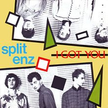 The one, the only, Split Enz. Classic.
