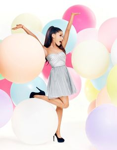 Uploaded by Find images and videos about ariana grande, ariana and arianagrande on We Heart It - the app to get lost in what you love. Silver Cocktail Dress, Cocktail Dress Prom, Silver Dress, Lipsy Dresses, Pink Prom Dresses, Ariana Grande Lipsy, We Heart It, Sheer Overlay Dress, Adriana Grande
