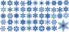Free to download snowflakes graphics that are available in vector and bitmap file formats. The snowflakes silhouettes are in high resolution which are alsoconvertibleto Photoshop brushes. Here is the instruction on how to convert the silhouettes below into brush. Dimension: 1,000px x 652px File Format: JPG, PNG, EPS Size: Up to 1.83Mb License: Free Author: …