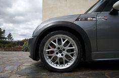 R90 rims for my #MINI #r53