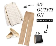 """""""Work Clothes"""" by lisajones194 on Polyvore"""