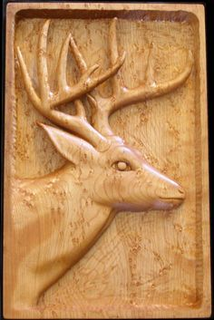 low relief / bas-relief in wood but soapstone would work