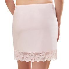 Lace Slip, Satin Slip, Dress Skirt, Dress Up, Satin Nightie, Short Long Dresses, Retro Lingerie, Plus Size Bra, Ladies Slips